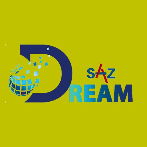 طراحی سایت و فروش فایل Dream S.A.Z